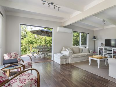 Blairgowrie Bella: light filled & renovated