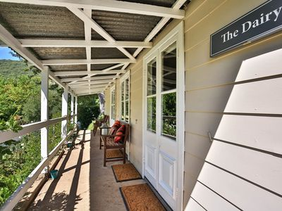 The Dairy@Keoghs - Kangaroo Valley