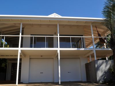 Woodlark Rise Beach House