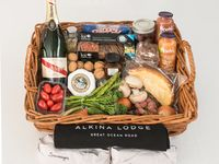 Gourmet Family Hamper - available for purchase