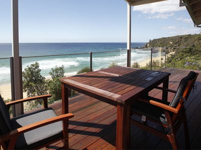 Ocean Pearl - Absolute beach front luxury property with private access to beach