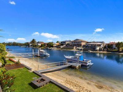 BOATIES PARADISE HOLIDAY HOME BANORA POINT