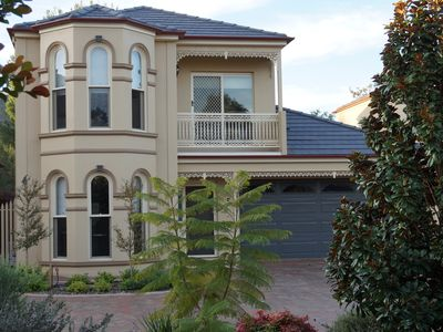 Fabulous 2 storey new apartment with lift to second floor