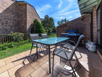 Bay Parklands, Townhouse 9, 2 Gowrie Avenue