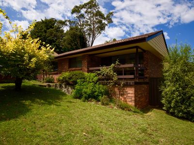 Bush View Leura Retreat