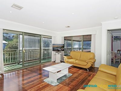 Peninsula Holiday Rentals Sorrento Accommodation