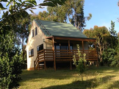 Carinya Park Orchard Cottage