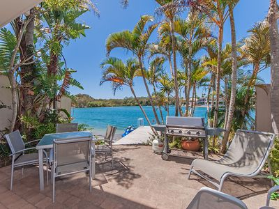 4 Weyba Quays 6 Peza Court Noosa Sound