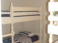 Bunk Room - 2 double bunks
