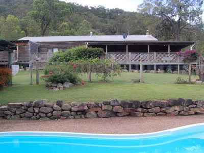 Ironbark Lodge
