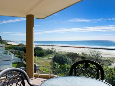 Tahnee Court 7 - Absolute Beachfront