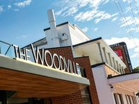 the nearby and newly rennovated Woodville Hotel