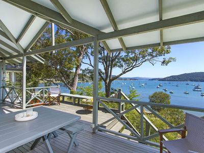 COASTAL CHARM ON HARDYS BAY