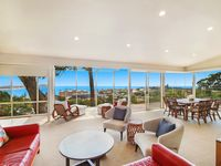 Stunning outlook from main living space
