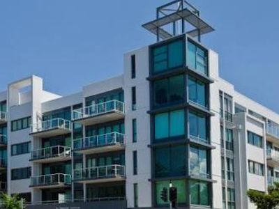Waterfront apartments Geelong