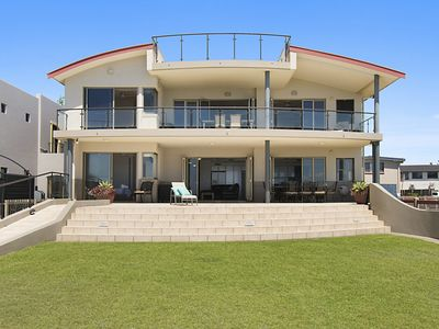 Lennox on the Beach Unit 1A - Lennox Head