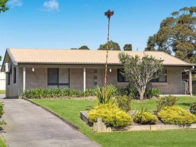 Huskisson Cottage Accomodation