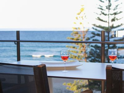 Beachfront apartment overlooking Mooloolaba - Prestige Holiday Homes