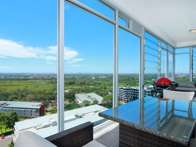 Australia Towers Floor 13 Unit 13.08 - 1 Bedroom spacious apartment