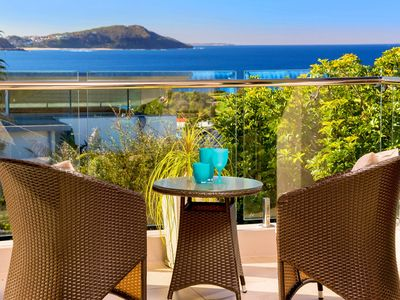 Infinity 4 - 4/18-20 The Scenic Highway, Terrigal