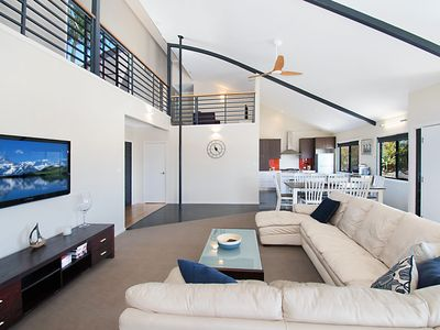 Pandanus Lennox Head - Walking distance to Beach & Shops WIFI Available