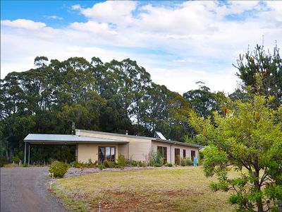 Daylesford Escapes - Siobhan's @ Trentham
