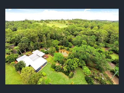 Picturesque & Private- Billabong Blue House is all yours to enjoy & Retreat