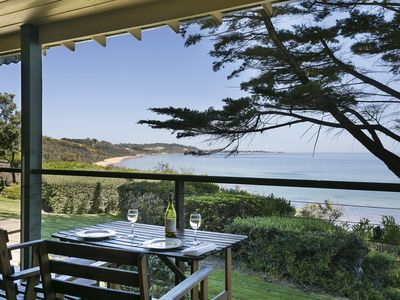 Classic Clifftop Charm in Stunning Mount Eliza