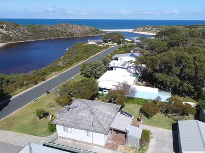 Rodger Moore - Close to Guilderton Foreshore