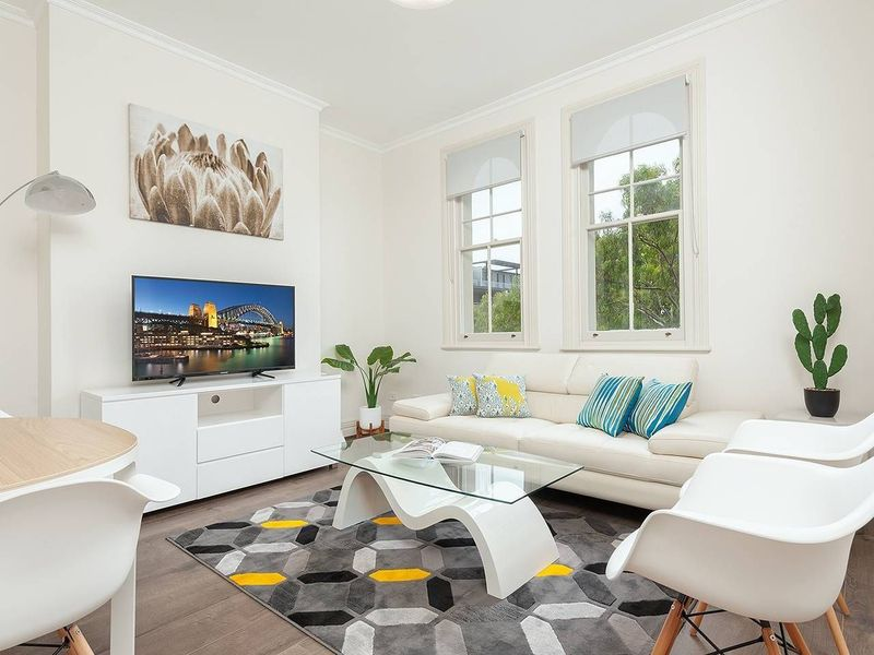 Harbour View on Windmill St, Apt , a Millers Point Apartment