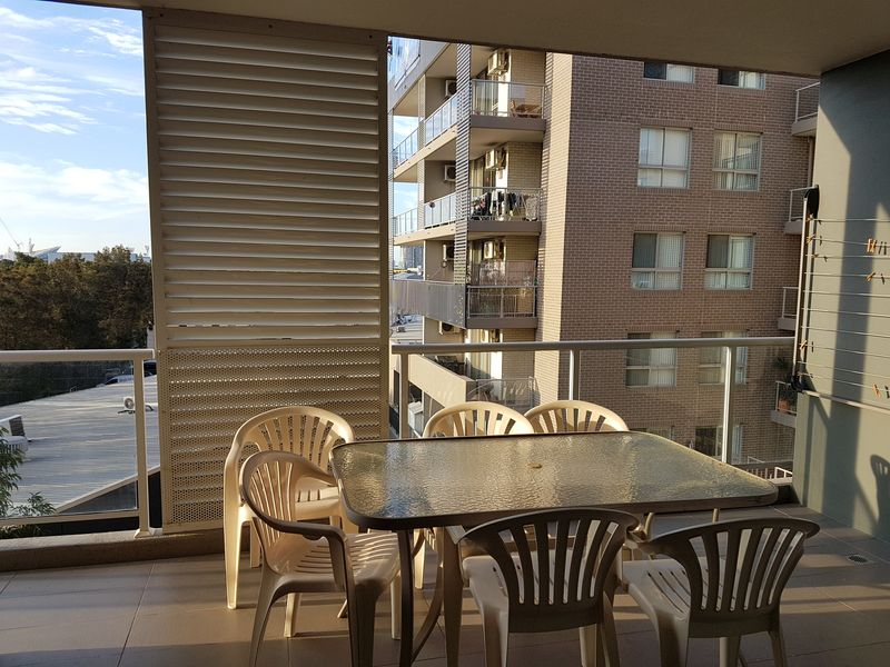 Centenary Park Apartment E212 A Homebush