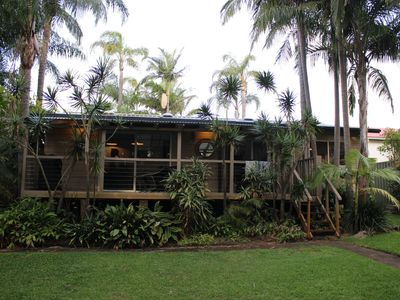 Hidden Oasis Pet Friendly In Anna Bay