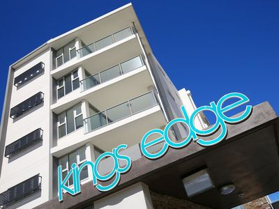 Kings Edge Unit 1, 34 Esplanade Princess Lane