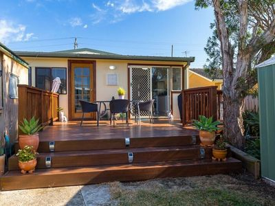 40 Ainslie Parade Tomakin