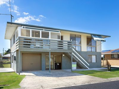 CAS22 - PET FRIENDLY BEACH HOUSE ON CASHMORE