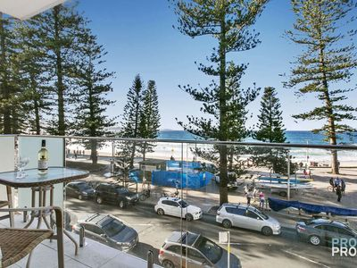 Manly Sandgate by the beach