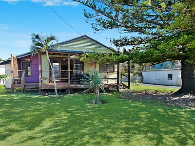 Little Green Beach House - Lennox Head