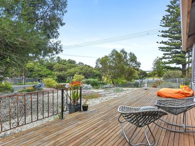 Unwind @ 'Riverfront' Harbour View Cottage - Goolwa North