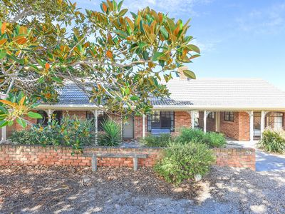 By The Beach -  Normanville  B30