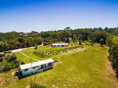 Coorabell Cottages, Byron bay