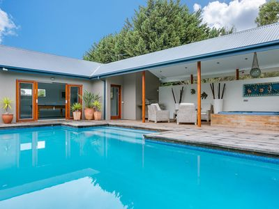 Pool Haven on Leah - Quiet & private location