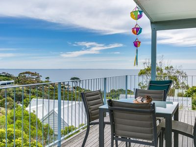 Stunning Mount Martha Views