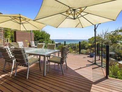 SOUTH BEACH RETREAT - MOUNT MARTHA