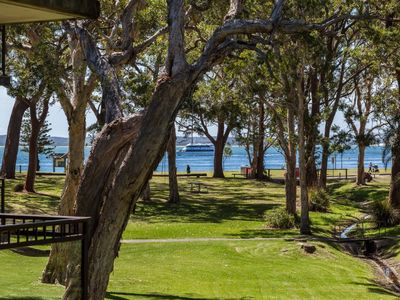 Bay Parklands, Unit 28, 2 Gowrie Avenue