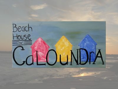 Beach House at Caloundra