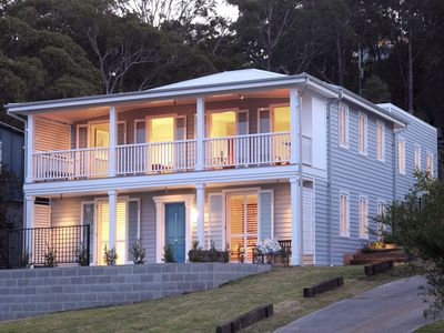 Hyams Beach Bed and Breakfast