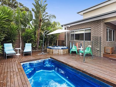 DROMANA GROVE SPA & POOL