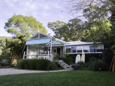 Hardysbaysideblue a spacious , dogfriendly home in an amazing location