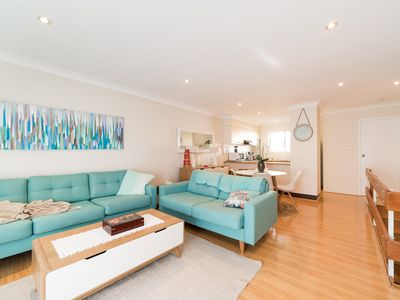 Panoramic Terrigal - 6/10 Church Street, Terrigal