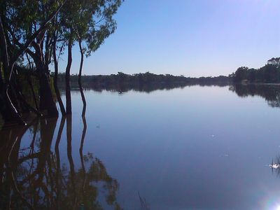 Stunning Murray River